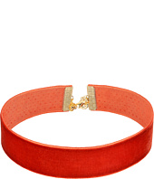 Vanessa Mooney - The Marla Choker Necklace