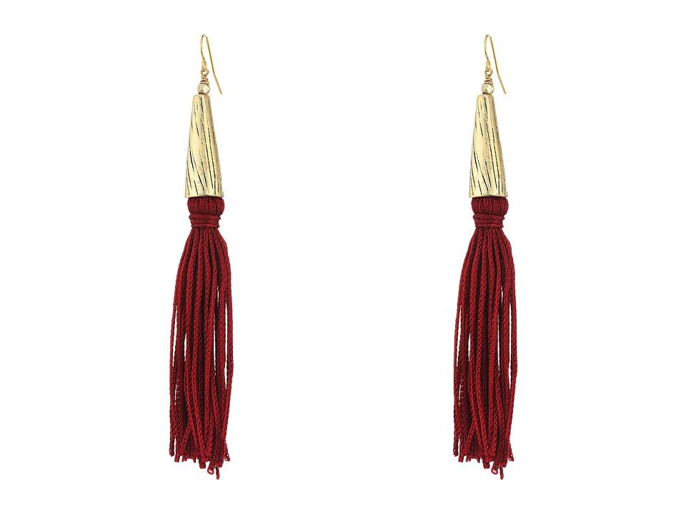Vanessa Mooney - The Claudette Earrings