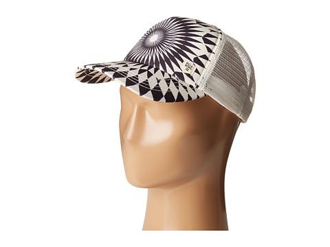 Billabong Heritage Mashup Hat - Seashell