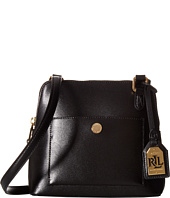 LAUREN Ralph Lauren - Newbury Bailey Dome Crossbody
