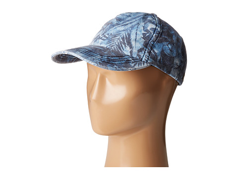 Billabong Beach Club Hat - Cobalt