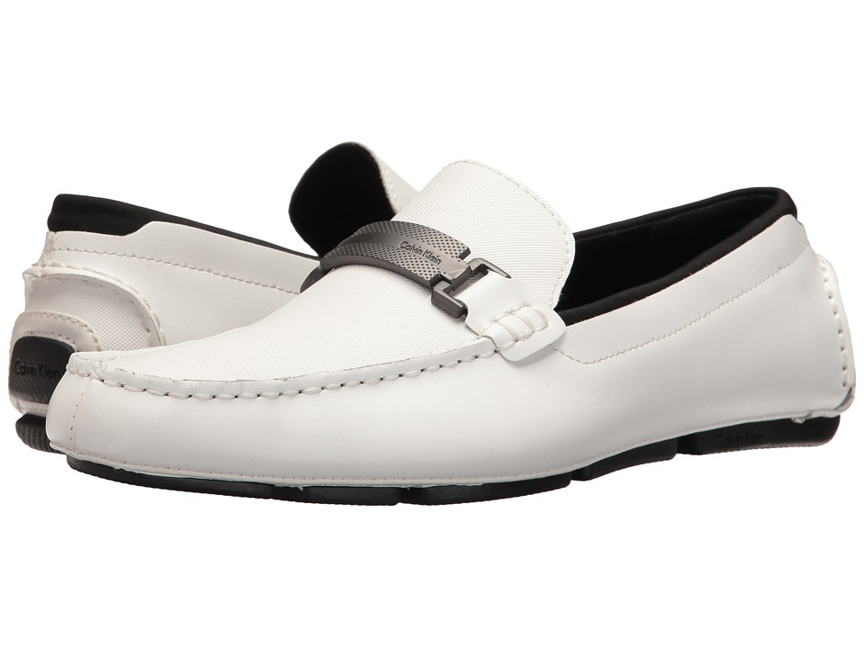 Calvin Klein Maxim (White) Men