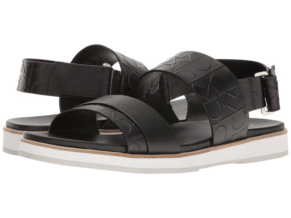 Calvin Klein Dex (Black) Men
