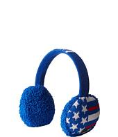 BULA - Patriotic Earmuff