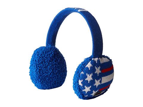BULA Patriotic Earmuff - USA