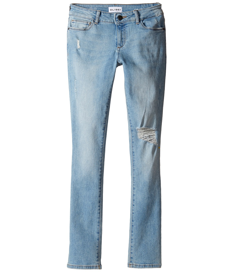 DL1961 Kids - Chloe Skinny Jeans in Epic
