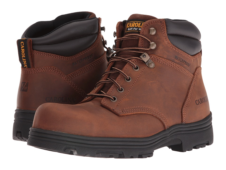 Carolina - Foreman Waterproof Steel Toe CA3526