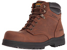 Carolina Foreman Waterproof Steel Toe CA3526