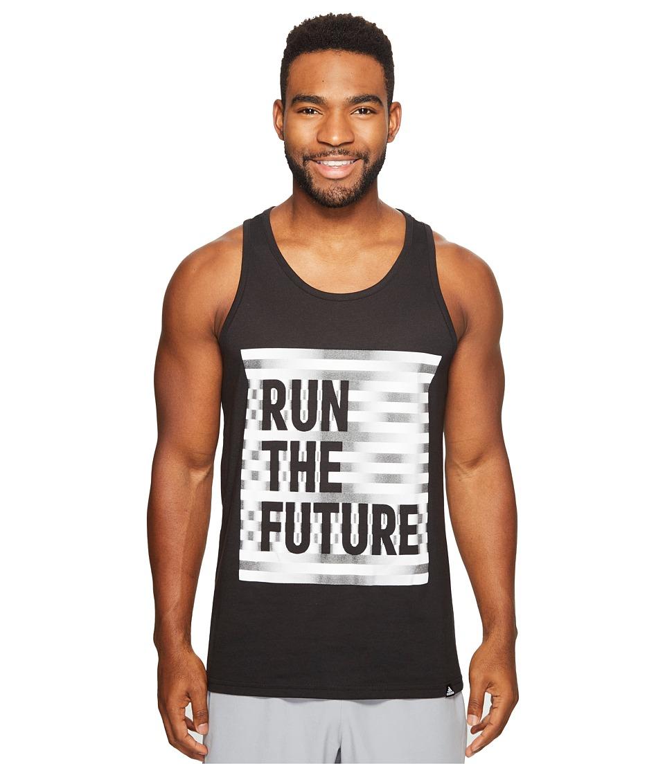 adidas - Run The Future Tank Top