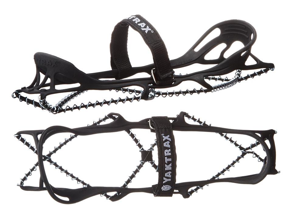 YakTrax Yaktrax Pro Black Snow Shoes