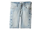 Levi's® Kids - Sideseam Bermuda Shorts (Big Kids)