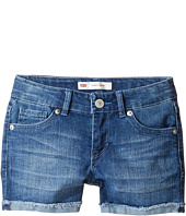 Levi's® Kids - Scarlett Shorty Shorts (Big Kids)