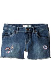 Levi's® Kids - Doodle Shorty Shorts (Big Kids)