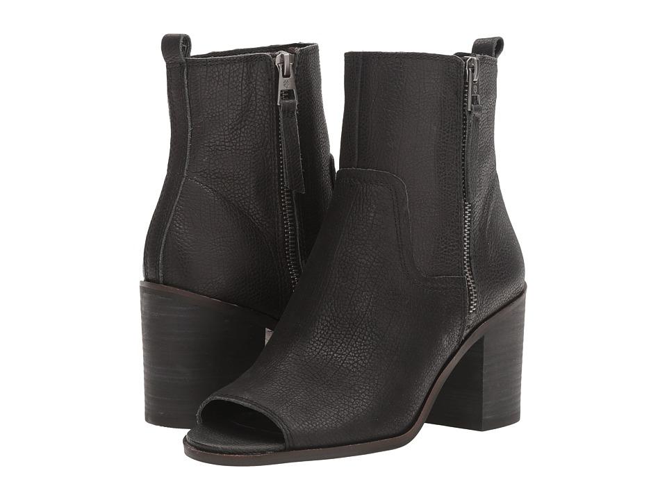 Lucky Brand Kamren (Black Nevada) High Heels