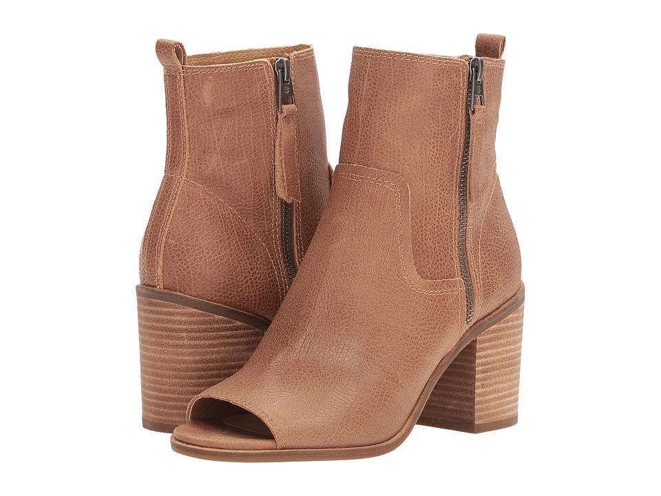 Lucky Brand Kamren (Sesame Nevada) High Heels