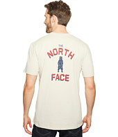 The North Face - Short Sleeve Americana Pocket Tee