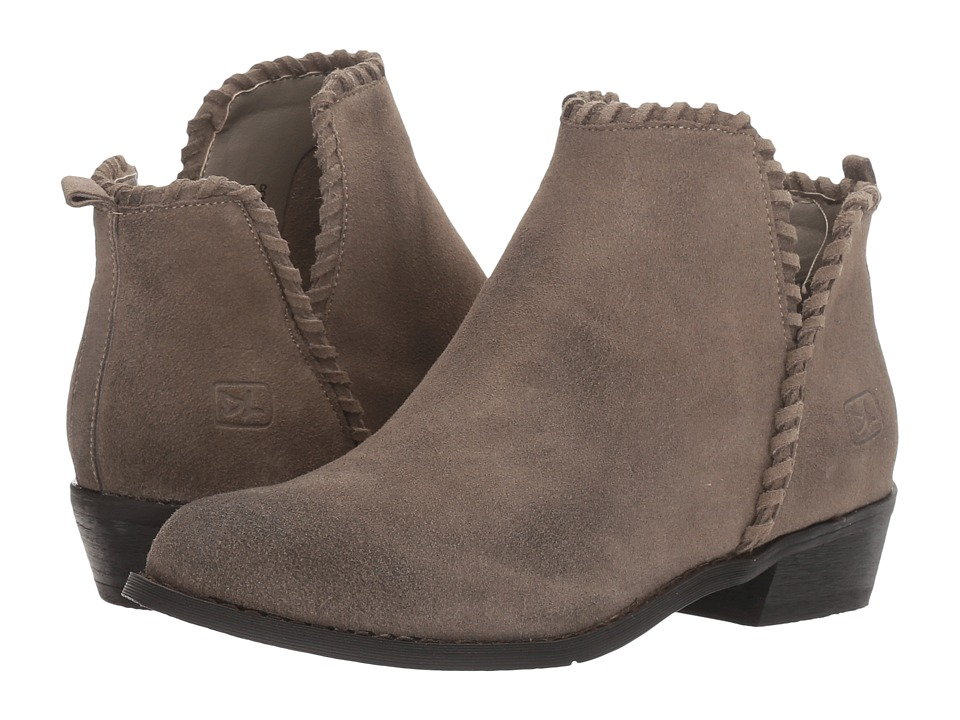 Dirty Laundry Crossroads Split (Grey) Women