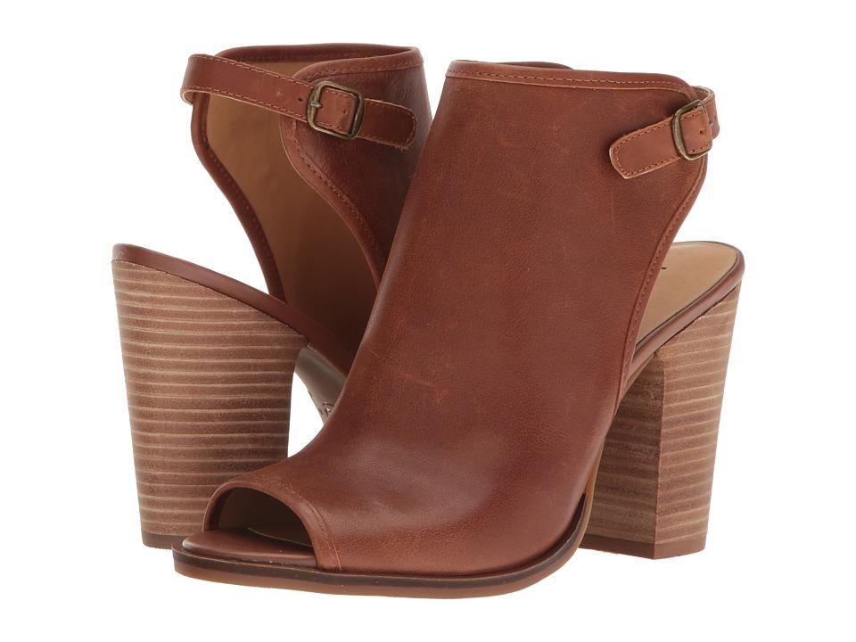 Lucky Brand Lisza (Rye) High Heels