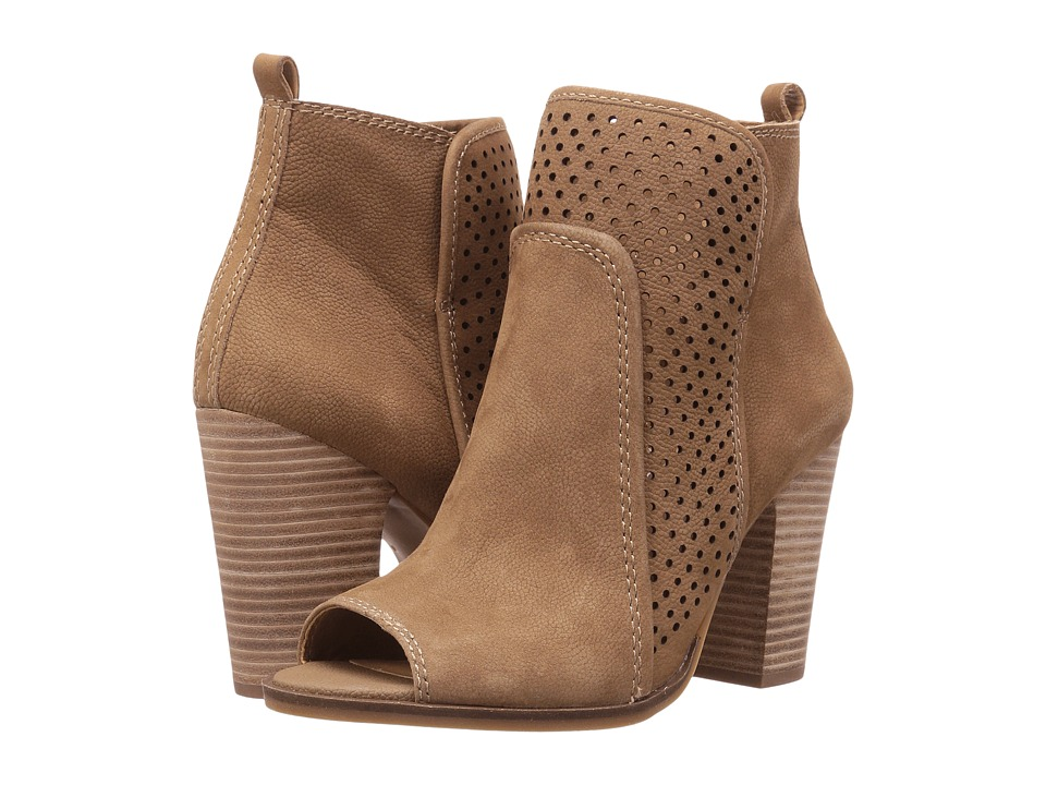 Lucky Brand Lakmeh (Sesame) High Heels