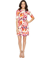 Christin Michaels - Anya 3/4 Sleeve Dress