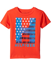 Tommy Hilfiger Kids - Homeroom Tee (Toddler/Little Kids)