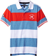 Tommy Hilfiger Kids - Samson Polo (Toddler/Little Kids)