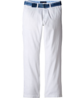 Tommy Hilfiger Kids - Dagger Stretch Twill Pants (Big Kids)