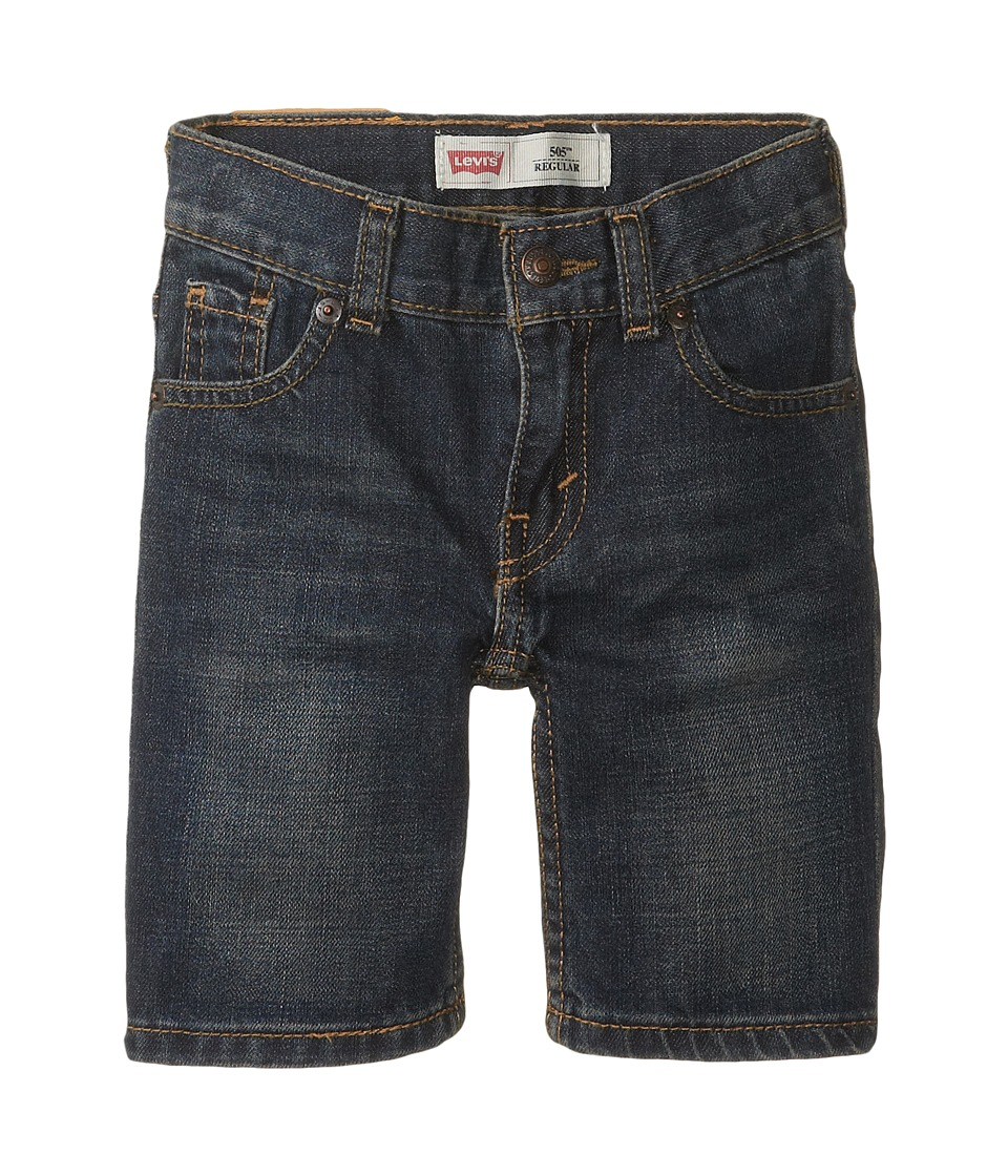 Levis(r) Kids - 505(r) Pocket Short (Big Kids) (Roadie) Boys Shorts