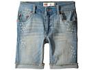 Levi's(r) Kids 511 Cuffed Cut Off Shorts (Big Kids)