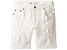 Levi's® Kids - 511 Cuffed Cut Off Shorts (Big Kids)