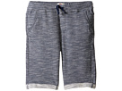 Levi's(r) Kids Athleisure Knit Shorts (Big Kids)