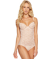 DKNY Intimates - Classic Lace Underwire Bodysuit