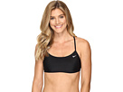 Core Solids Racerback Training Bikini Top