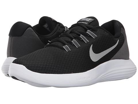 Nike Lunar Converge - Black/Matte Silver/Anthracite/White