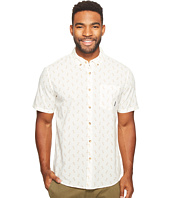 Billabong - Jetson Short Sleeve Woven Top