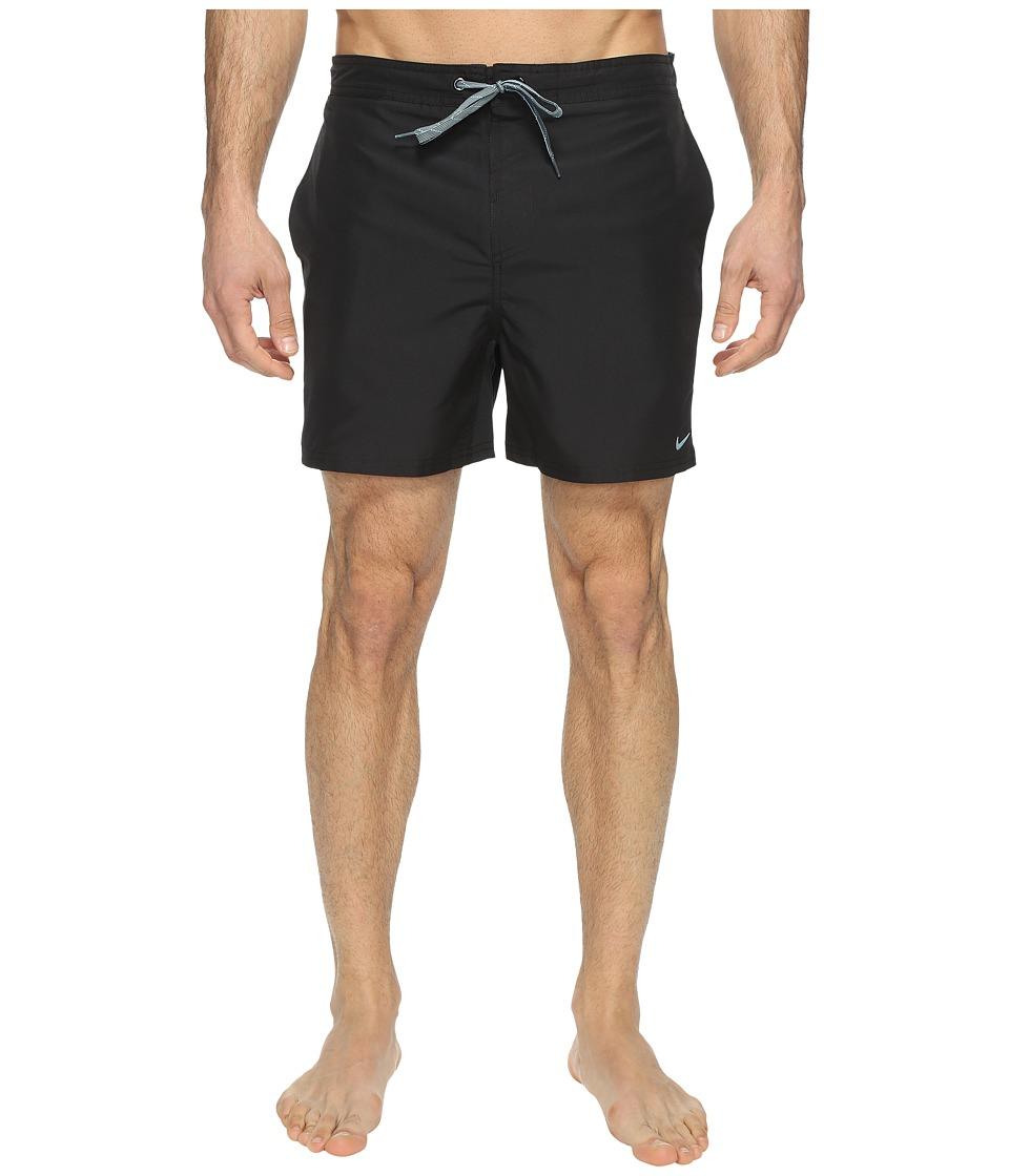 Nike Core 5.5 Boardshorts (Black) Men
