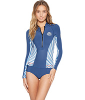 Rip Curl - G Bomb Long Sleeve Spring Suit Hi Cut
