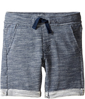 Levi's® Kids - Athleisure Knit Shorts (Little Kids)