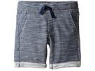 Levi's® Kids - Athleisure Knit Shorts (Little Kids)