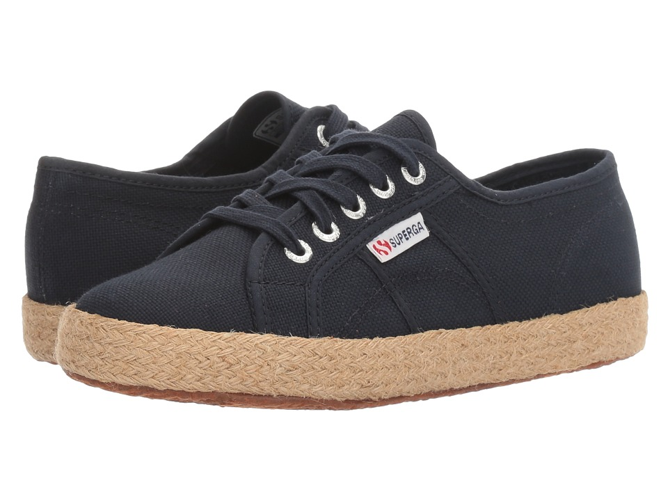 Superga 2750 Cotropew (Navy) Women