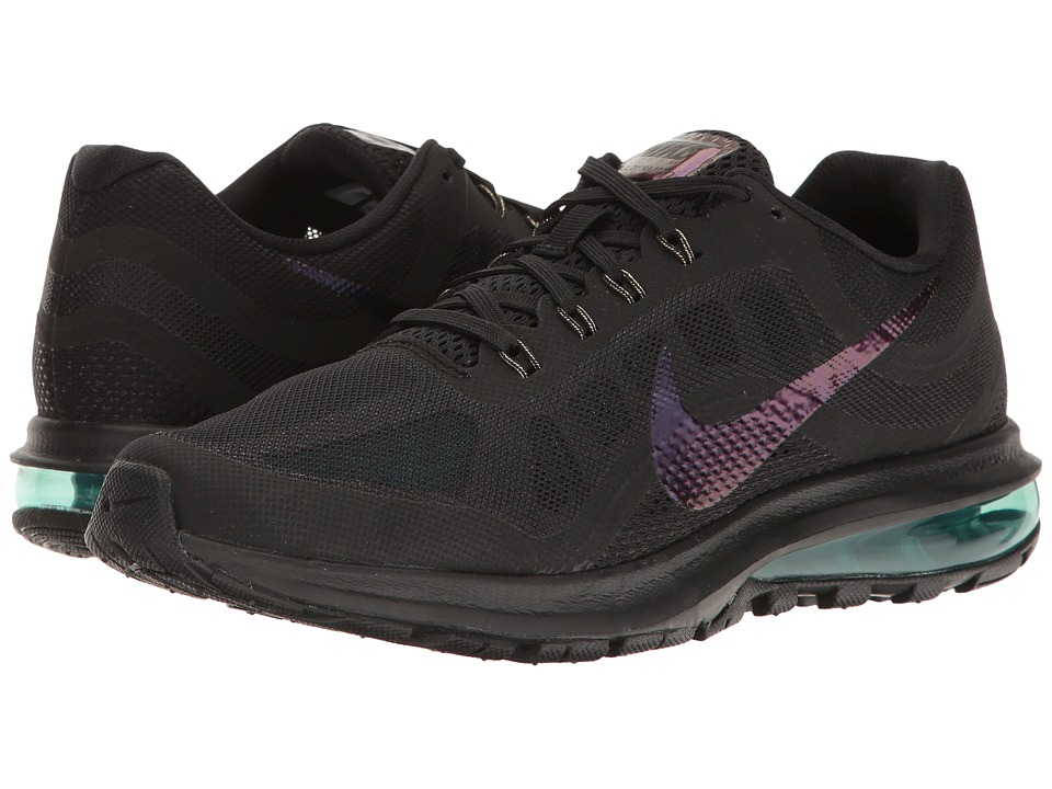 Nike Air Max Dynasty 2 BTS (Black/Black/Blustery/Clear Ja...