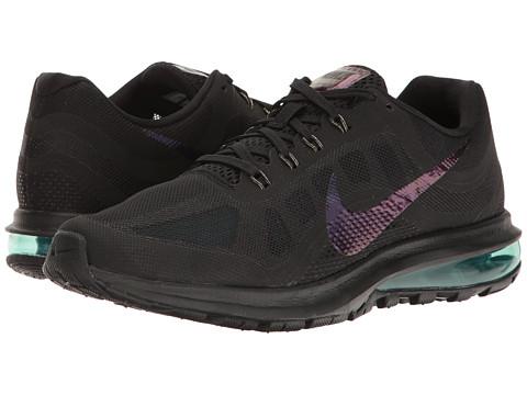 Nike Air Max Dynasty 2 BTS - Black/Black/Blustery/Clear Jade