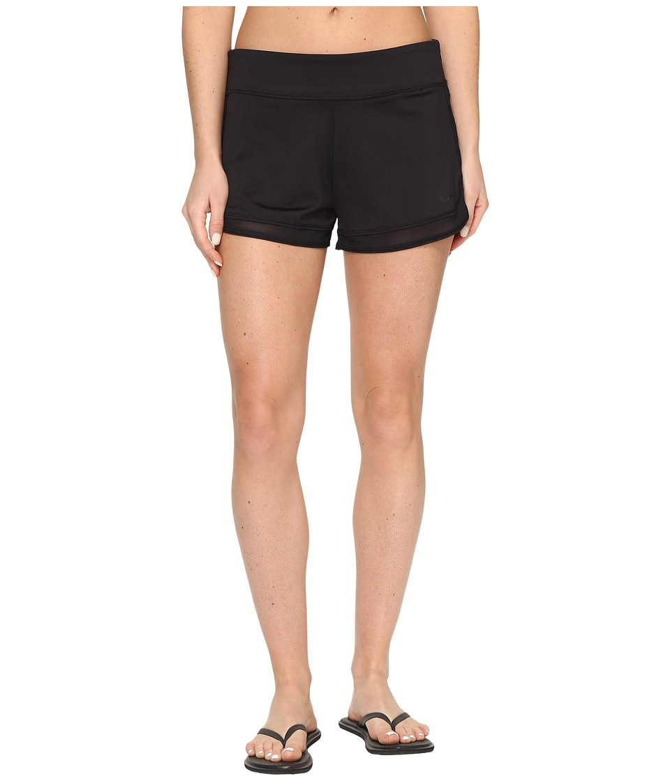 Nike Cover-Up Shorts (Black)