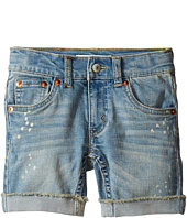 Levi's® Kids - 511 Cuffed Cut Off Shorts (Toddler)