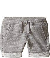 Levi's® Kids - Athleisure Knit Shorts (Toddler)