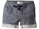 Levi's® Kids - Athleisure Knit Shorts (Toddler)