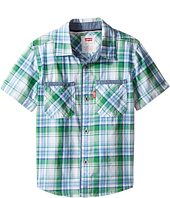 Levi's® Kids - Seacliff Short Sleeve Shirt (Toddler)