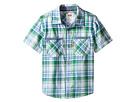 Levi's(r) Kids Seacliff Short Sleeve Shirt (Toddler)