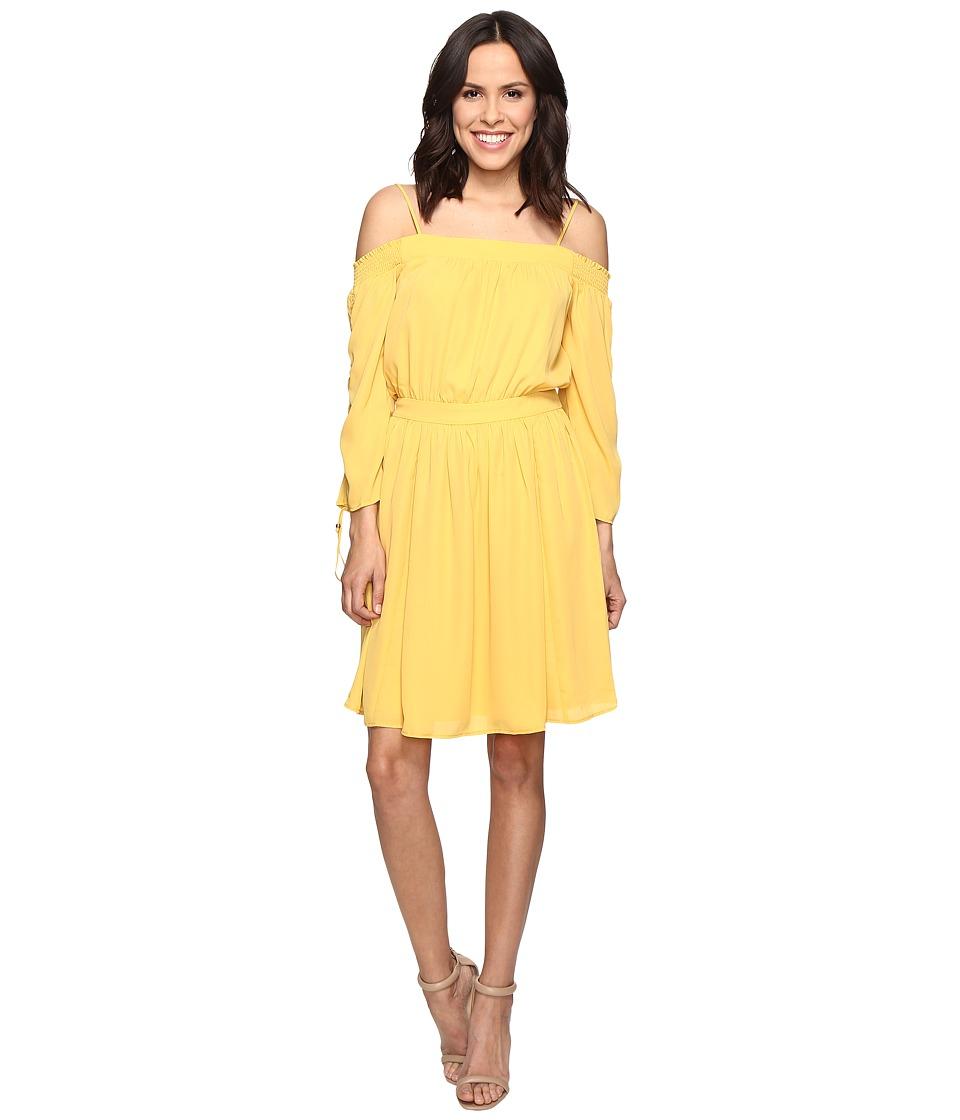 Adelyn Rae - Off the Shoulder Dress