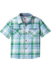 Levi's® Kids - Seacliff Short Sleeve Shirt (Infant)